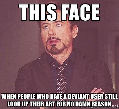 The Avengers - Deviant User Meme