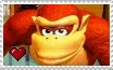 Donkey Kong Country TV Series - Expand Dong Stamp by SuperMarioFan65
