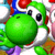 Yoshi's Story - Yoshi Storybook Icon