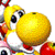 Yoshi's Story - Yellow Yoshi Storybook Icon