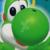 Yoshi's Story - Yoshi Icon 2