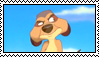 The Lion King 3 - Uncle Max Stamp by SuperMarioFan65