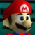 Mario Tennis - Mario Icon