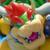 Mario Tennis Ultra Smash - Bowser Icon by SuperMarioFan65