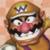 Mario Tennis - Wario Icon 2