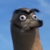 Finding Dory - Derp Sea Lion Icon
