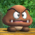 Super Smash Bros Brawl - Goomba Icon 2