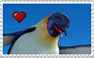 Happy Feet - Memphis Stamp by SuperMarioFan65