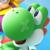 Mario Party Island Tour - Yoshi Icon