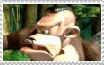 Donkey Kong Country TV Series - Bluster Kong Stamp by SuperMarioFan65