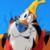 Frosted Flakes - Jump Dizzy Tony Icon
