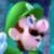 Mario Party 9 - Luigi Icon