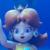 Mario Golf World Tour - Underwater Daisy Icon by SuperMarioFan65