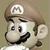 Luigi's Mansion - Mario Icon