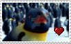 Happy Feet - Maurice Stamp by SuperMarioFan65