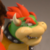 Wreck-It Ralph - Bowser Icon by SuperMarioFan65