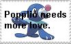 Popplio needs more love