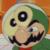 Adventures of SMB3 - Glass Frog Mario Icon