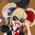 DC Super Hero Girls - Harley Quinn Icon