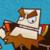 Super Paper Mario - O'Chunks Icon