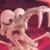 Ice Age 5 - Skeleton Naked Scrat Icon