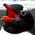 Open Mouth Gentoo Penguin Icon