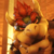 First Person Mario Endgame - Bowser Icon by SuperMarioFan65