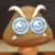 First Person Goomba - Professor Frankly Icon by SuperMarioFan65
