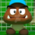 First Person Goomba - Goombario Icon