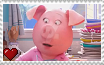 Sing - Rosita Stamp by SuperMarioFan65