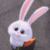 The Secret Life of Pets - Cute Snowball Icon by SuperMarioFan65
