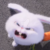 The Secret Life of Pets - Angry Snowball Icon by SuperMarioFan65