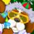 Webkinz - Goober Icon