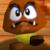 Super Mario 64 - Goomba