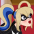 DC Super Hero Girls - Harley Quinn Ooooh Icon