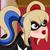 DC Super Hero Girls - Harley Quinn Ooooh Icon