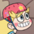 Star vs the Forces of Evil - Bike Star Icon