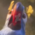 Rio 2 - Make-up Blu Icon