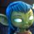 Skylanders Academy - Stealth Elf Icon