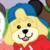 Webkinz - Sparky Icon