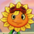 Plants vs. Zombies Heroes - Solar Flare Icon