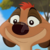The Lion Guard - Timon Icon by SuperMarioFan65