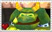 Spyro 2 Ripto Rage - Gulp Stamp by SuperMarioFan65