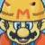 Wrecking Crew '98 - Mario Icon by SuperMarioFan65