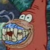 SpongeBob SquarePants - Primitive Star teeth Icon