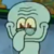 SB - Happy Squidward Long Neck Icon