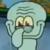 SB - Happy Squidward Long Neck Icon