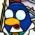 Club Penguin - Gary No Icon by SuperMarioFan65