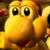 Mario Super Sluggers - Happy Koopa Icon
