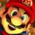 Mario Super Sluggers - Mario Icon